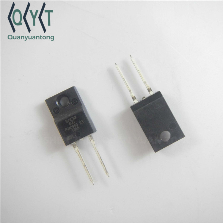 STMicroelectronics PACCO STTA1206DI Silicon Diode TO220AC MARCHIO