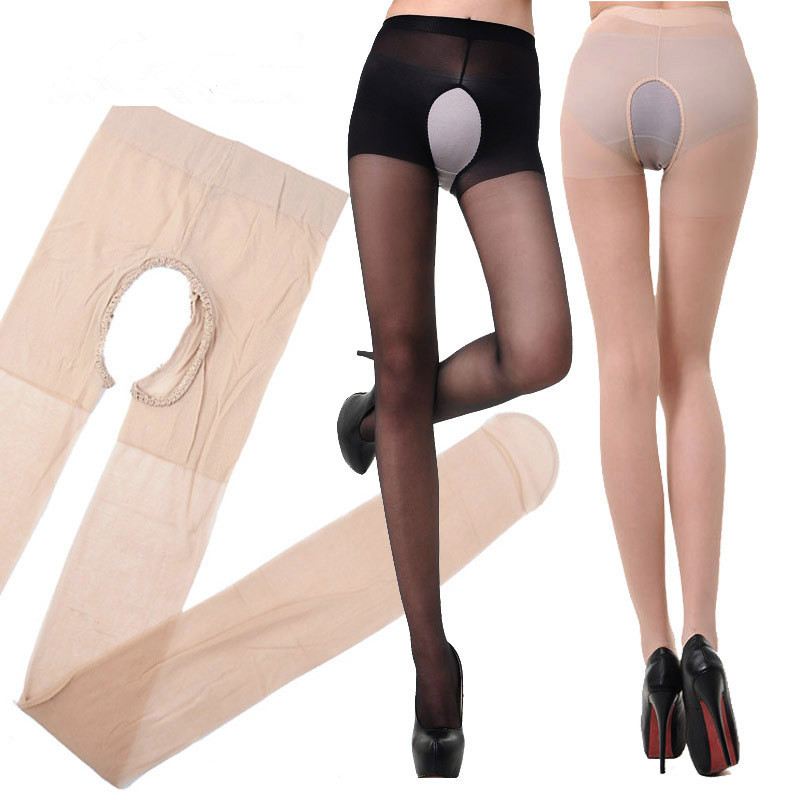 Knee Socks Pantyhose Tube 105