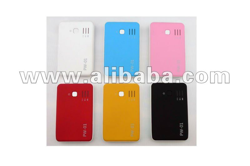 BeePro Power Bank 6000mAh