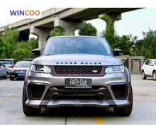 China Range Body Kit, China Range Body Kit Manufacturers And Suppliers On  Alibaba.com