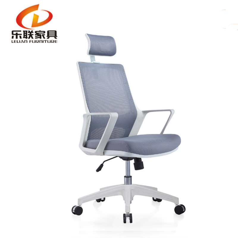 Factory Direct Office Furniture Modern computer high back Korea office Chair