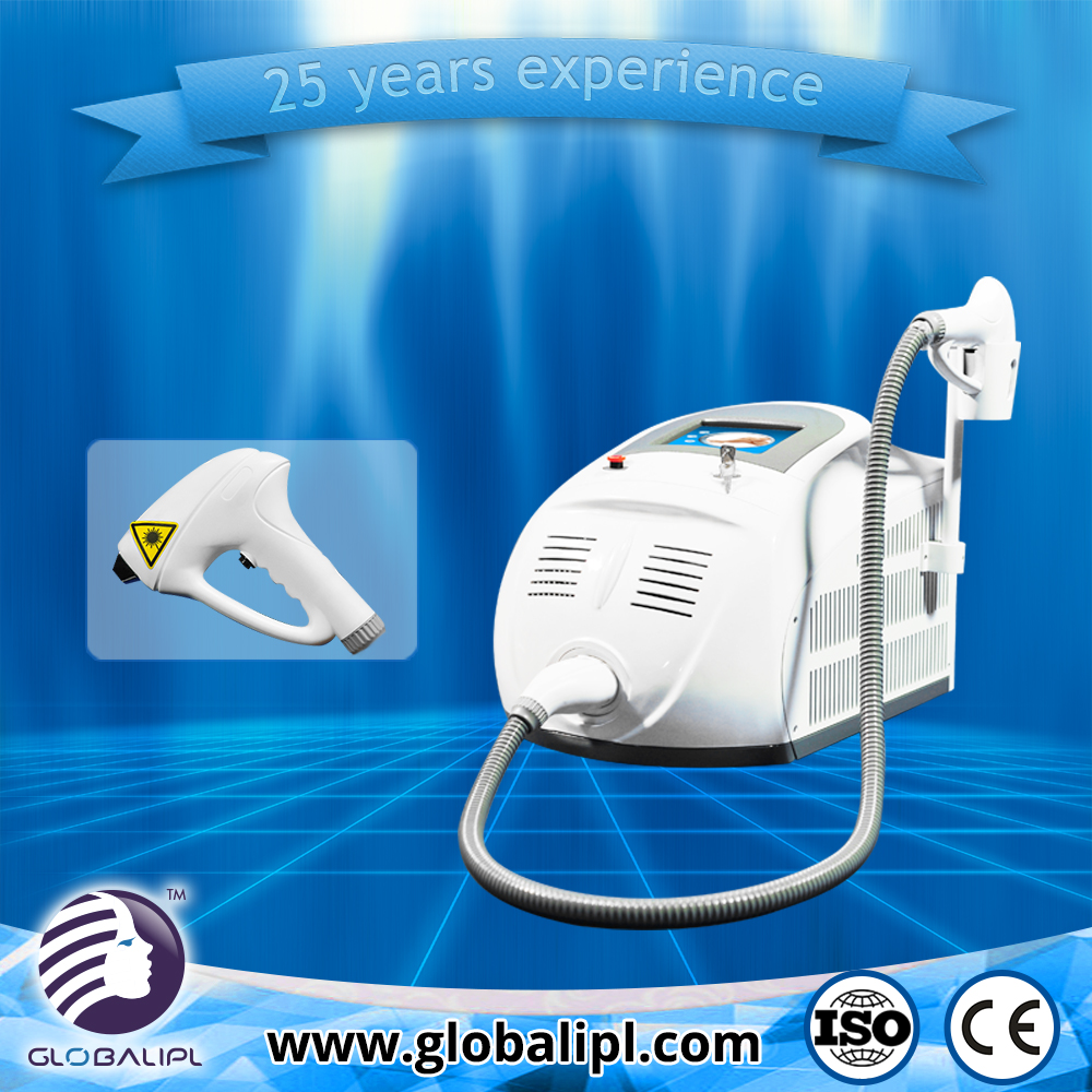 good feedback skin rejuvenation hair removal 808nm diode laser machine for arthritis
