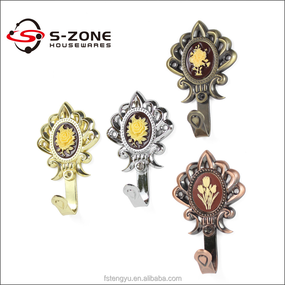 Curtain tie back hooks placement - Curtain Tie Back Hooks Position Decorative Curtain Holdbacks Decorative Curtain Holdbacks Suppliers And Manufacturers At