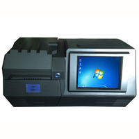 xrf metal analyzer/X-ray fluorescence spectrometer/gold purity tester