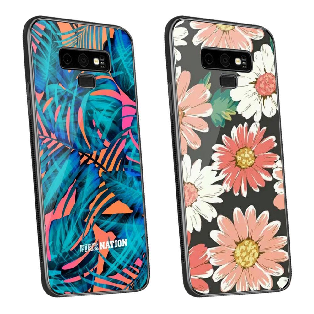 hot sale online 685ac da9a5 For Samsung Galaxy Note 9 Phone Case Customized Design Tempered Glass Cover  For Samsung Galaxy Note 9 Case - Buy Note 9 Case,For Samsung Galaxy Note 9  ...