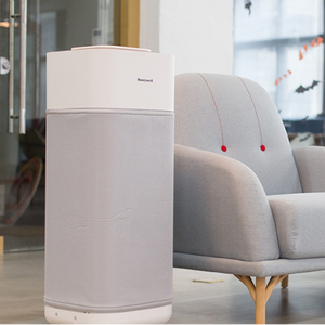 Air Purifier Consulting for Honeywell Air Cleaner Safe Design Service Famous Brand Cooperation with LKK China Market Partner