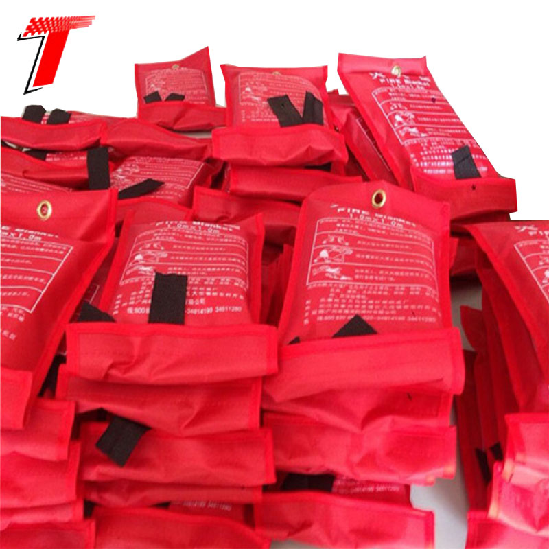 wholesale cheap price kinds of fire fire blanket blanket