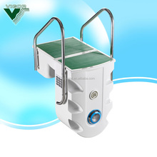 Acrylic ozone swimming pool water treatment machine, swimming pool filtration plant