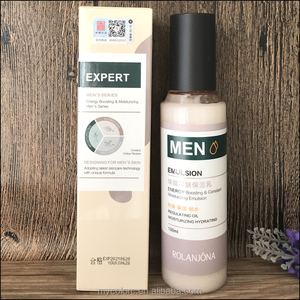 A6403 energy men's hydrating emulsion 130ml men face cream facial lotion man skin care