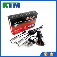 Best quality 12V AC 35w xenon super bright hid kit H7 6000K 8000K