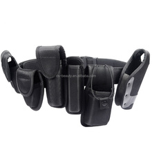 High Quality 1000D Nylon Outdoor Multifunctional Security Heavy Duty Combat Belts Training Polices Guard Utility Tactical Belt