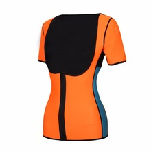 Wholesale Women Slimming Vest Thermal Body Slim Shaper