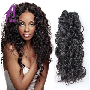 No Tangle No Shedding Aaa Grade Remi Virgin Brazilian Hair Weave
