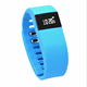 Soft band wrist watch lighter Monitor bracelet calorie best wristband pedometer Fitness Tracker wrist band smart watch