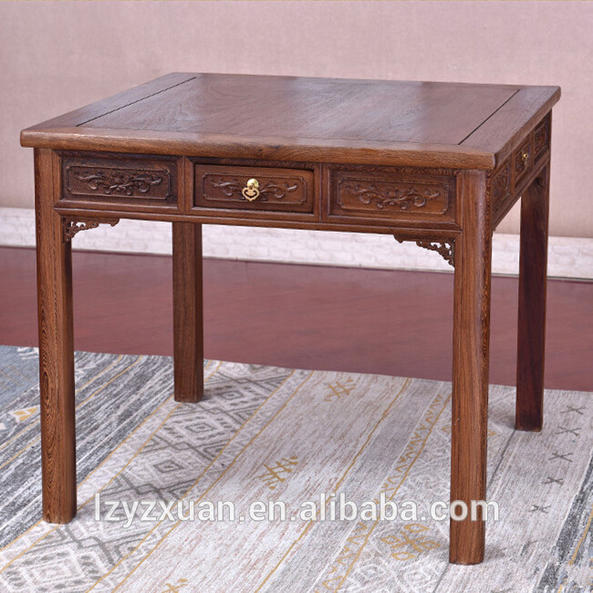Philippine Mahogany Dining Table Suppliers And Manufacturers At Alibaba