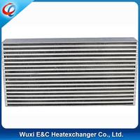 heat exchanger core cost