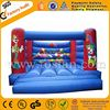 Playground giant inflatable bouncers for kids A1065