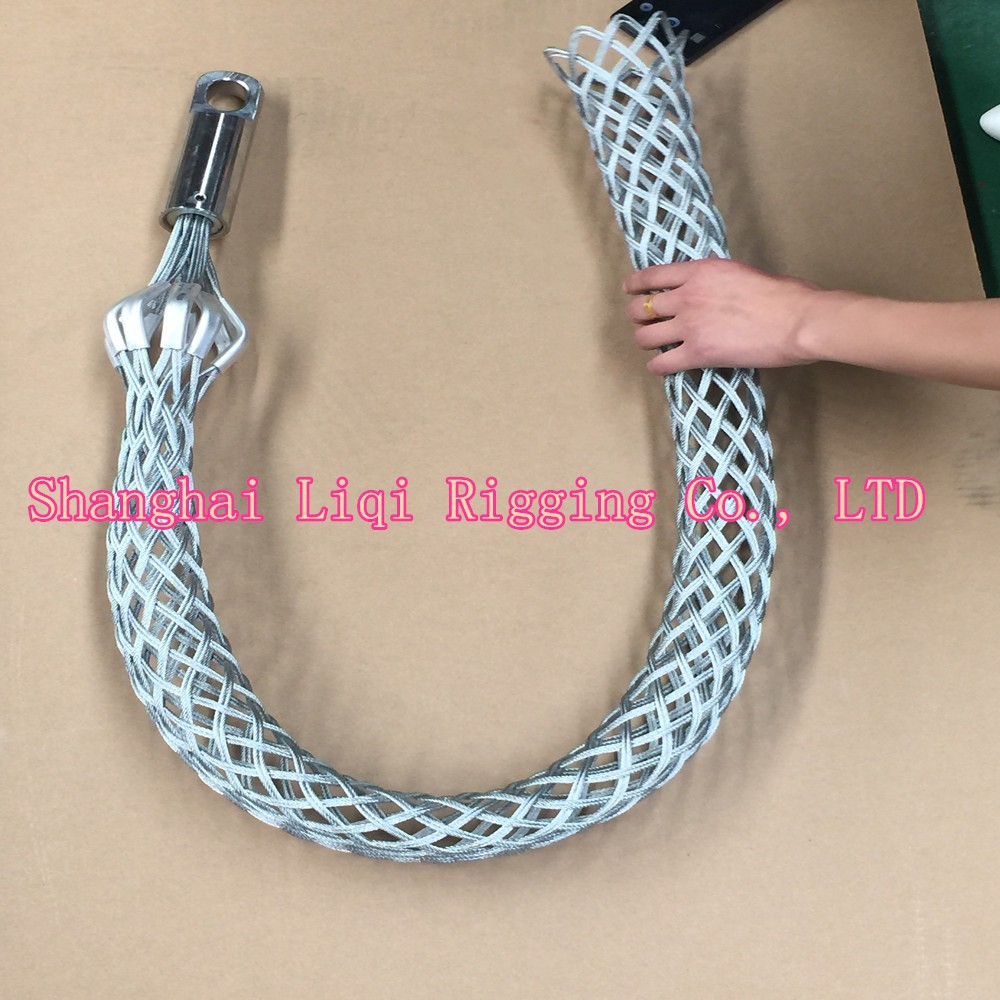 Clip Metal/swivel Cable Pulling Grip/swivel Cable Sock Hoisting ...
