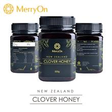 Pure Clover Bee Honey Organic Top Class for Sweden