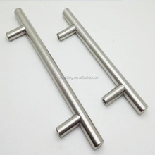 Top quality 128mm SUS304 kitchen cabinet T bar handle