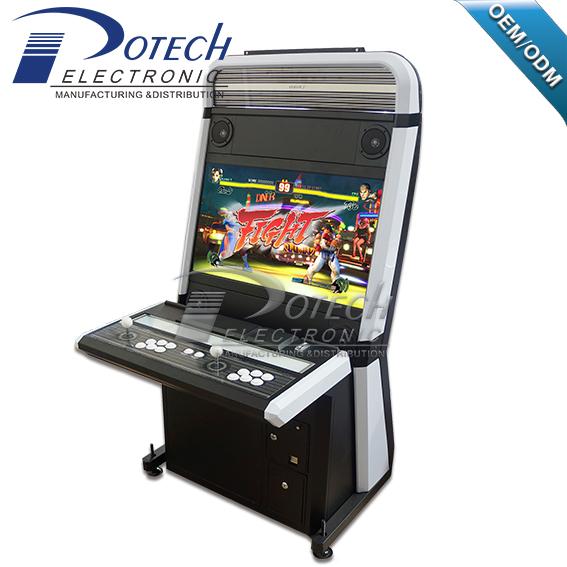 Japanese Arcade Machines Pandora Box 5/tekken 7 Taito ...