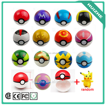 Factory cheap price wholesale pokemon go pokeball