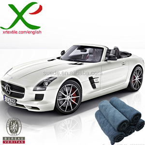 2017 the most popular new product microfiber car towel