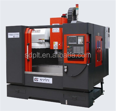 Hot sale! VMC850 china competitive price large cnc vertical machining center
