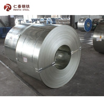 CRC Cold rolled steel coil and steel sheet
