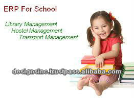 school ERP management software