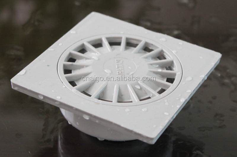 Plastic Floor Drain Grates on allure series floor plans
