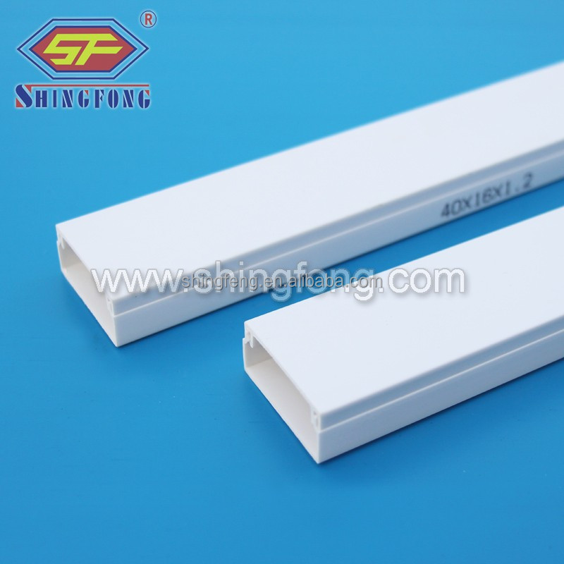 Various Pvc Wiring Casing For Electrical Protection - Buy Pvc Wiring ...