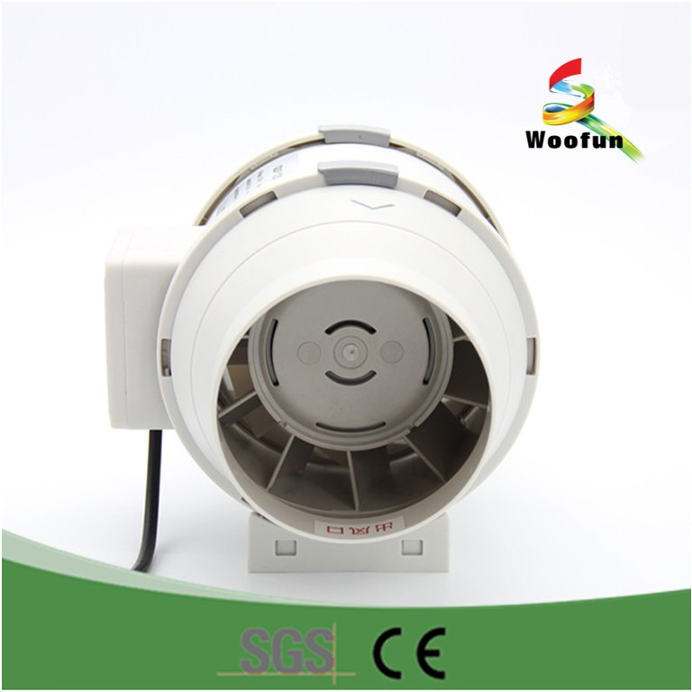 High Flow Vent Fan : Greenhouse duct inline vent fan buy exhaust
