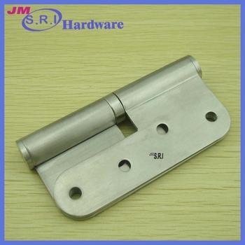 Stainless Steel Door Pivot Hinge For Heavy Front Wooden Door - Buy ...