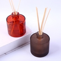 Aromatherapy 5 Oz Rattan Sticks For Reed Diffuser