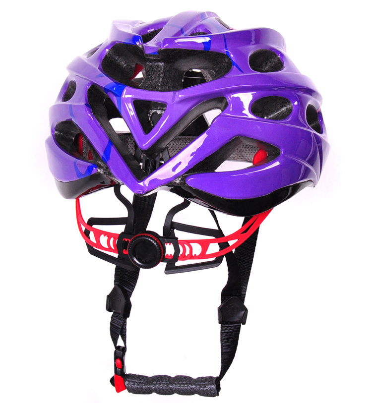 2018 New Adult Bicycle Helmet With Well-ventilation 3
