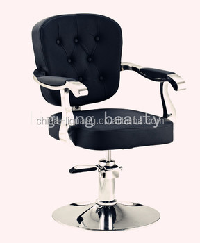 Liguang Hot Chairs Hydraulic Hair Salon Styling Chair