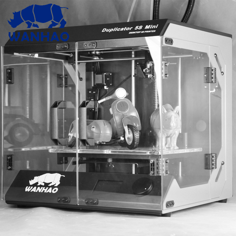 Home use pla model 3d printer dual extruder 3d printer kit - Buy 3d printed house ...