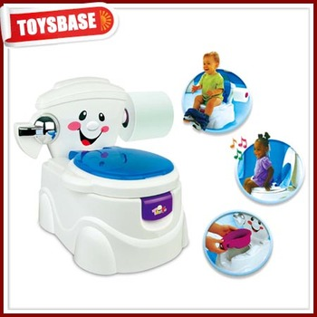 Funny Potty Mini Toilet Toys Learning Potty Baby Toilet
