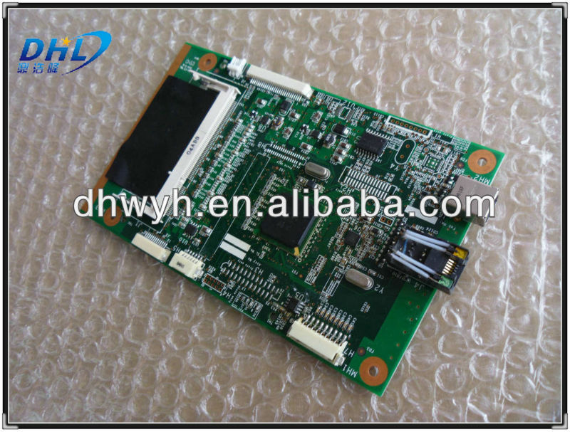 Printer Spare Parts Q7804-60002 Formatter Board for HP LJ P2015N Logic Board