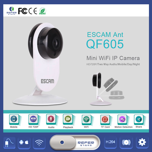 2016 best selling best baby monitor on Phone p2p cam live for pc