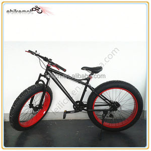 High quality fat tyre dirt bike fat tire bikes/carbon fat bike