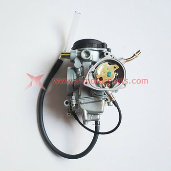 Carburetor carby for yamaha grizzly 450 4x4 4wd 2007 2008 for Yamaha rhino 450 performance parts