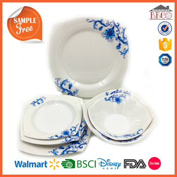 Food Grade Wholesale Plastic Melamine Chinese Restaurant Dinnerware  sc 1 st  Alibaba & Food Grade Wholesale Plastic Melamine Chinese Restaurant Dinnerware ...