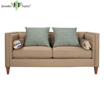 New Classic Sofa Oriental Style