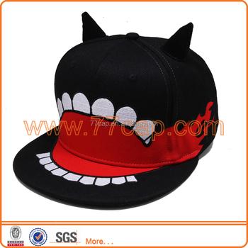 Funny Hat Design crazy Funny Kids Hat Caps funny Flat Cap Hat - Buy Funny  Flat Cap 0a770b2aa9d
