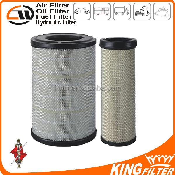 China Manufacturer Air Filter Cartridge 1-14215203-0 Af25604 ...