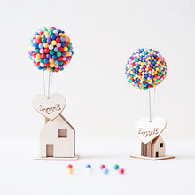 2019 wedding new products diy balloon cabin valentine day gifts