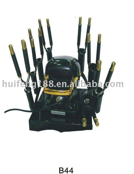 Hair Styling Hair Curling Iron Stove Set B44 Buy Hair Curling Iron Set