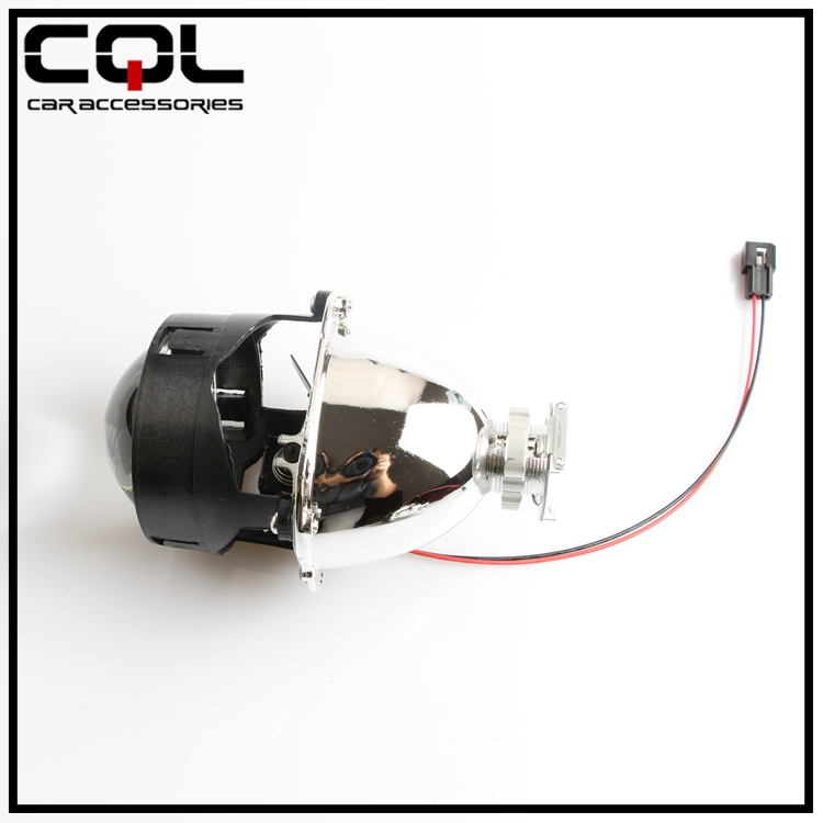 Cql Professional Hid Projector Lens For Car Headlight